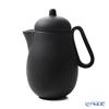 VIVA Scandinavia 'NINA' Black Tea Pot with Strainer 1L