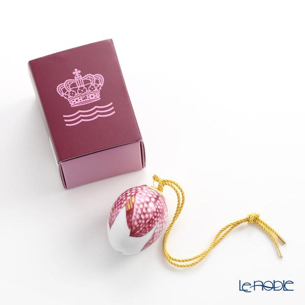 Royal Copenhagen Spring Collection Easter Egg - Fritillary Petals, H7cm 1027148 2019