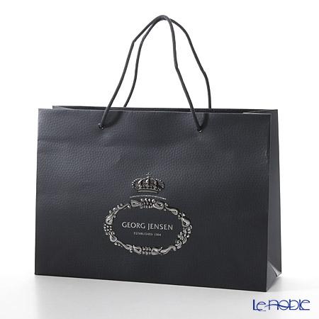 ジョージ ジェンセン 紙袋 L W40×H28 ※必ずジョージ ジェンセンの商品と一緒に御注文下さい