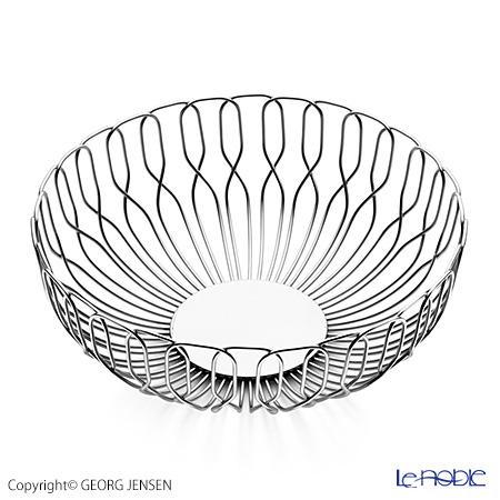 Georg Jensen Alfredo Bread basket, large 3586321