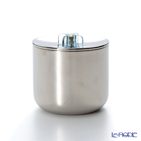 Georg Jensen Tea with Georg Sugar bowl with lid 3583597