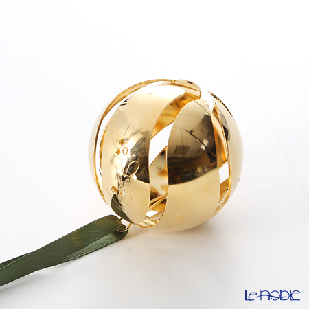 Georg Jensen 'Annual Ball' 3589614 [LE2014] Christmas Ornament