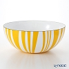 Catherine Holm 'Stripe' Yellow Bowl 30cm