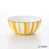 Catherine Holm 'Stripe' Yellow Bowl 10cm