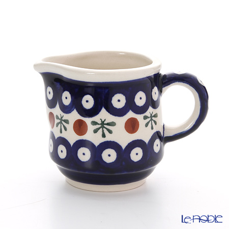 Polish Pottery Boleslawiec '41-GU902' Creamer 150ml