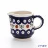 Polish pottery (pottery Poland) boleswavietz Creamer 150ml/7.5cm 902 / 41