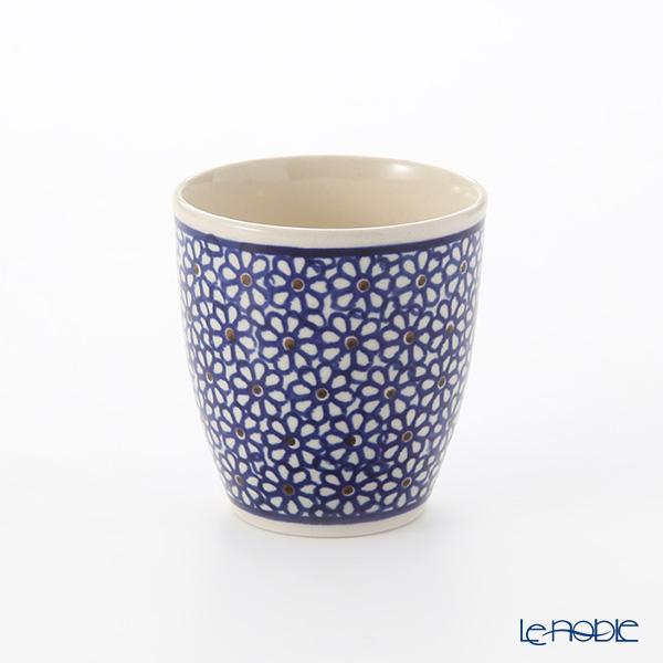 ポーリッシュポタリー(ポーランド陶器) ボレスワヴィエツ カップ(ハンドル無し) 180ml 936/120