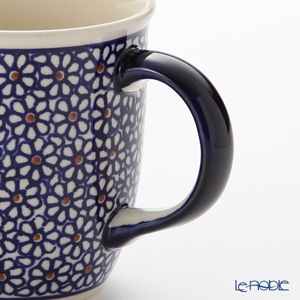 Polish Pottery Boleslawiec '120-GU1105' Mug 350ml