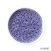 Polish Pottery Boleslawiec Plate 16cm 818/120