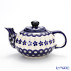 Polish Pottery Boleslawiec '166A-GU864' Tea Pot 420ml