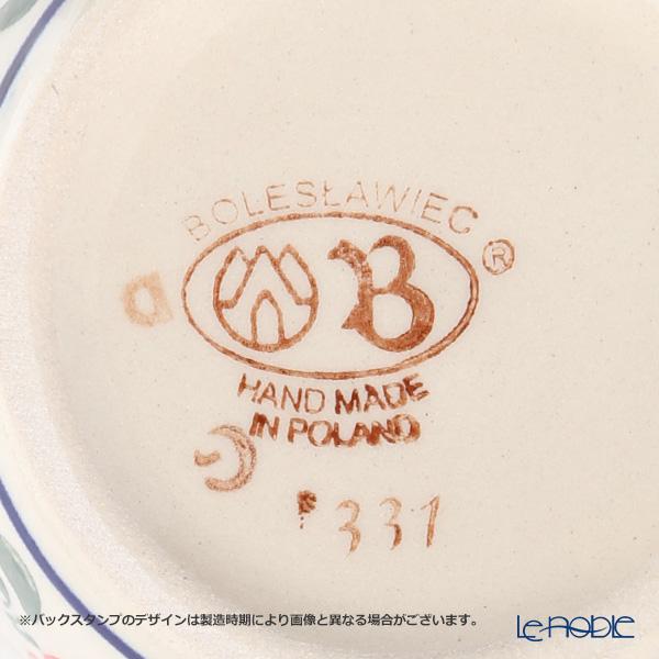 Polish Pottery Boleslawiec Mug 350ml 1105/166A