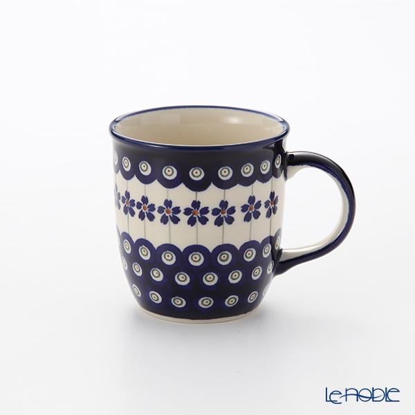 Polish Pottery Boleslawiec '166A-GU1105' Mug 350ml