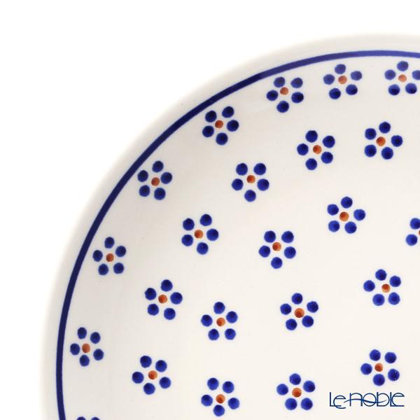 Polish Pottery Boleslawiec '225-GU814' Plate 19.5cm