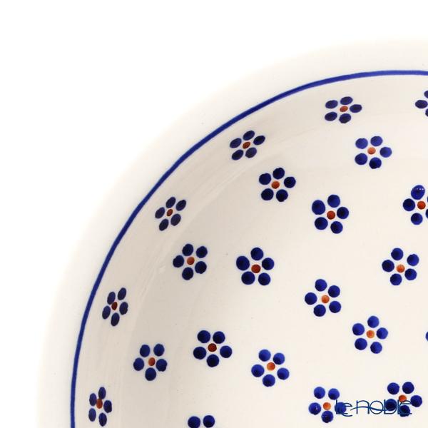 Polish Pottery Boleslawiec '225-GU1002' Soup Plate 23cm