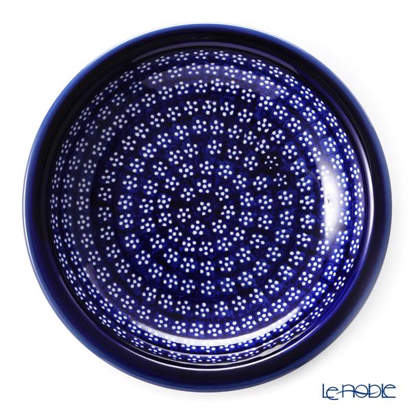 Polish Pottery Boleslawiec '226A-GU1002' Soup Plate 23cm