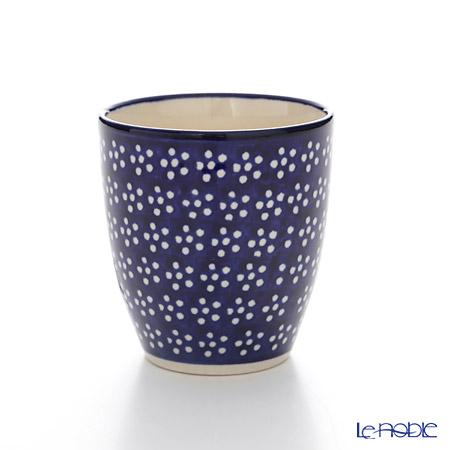 ポーリッシュポタリー(ポーランド陶器) ボレスワヴィエツ カップ(ハンドル無し) 180ml 936/226A
