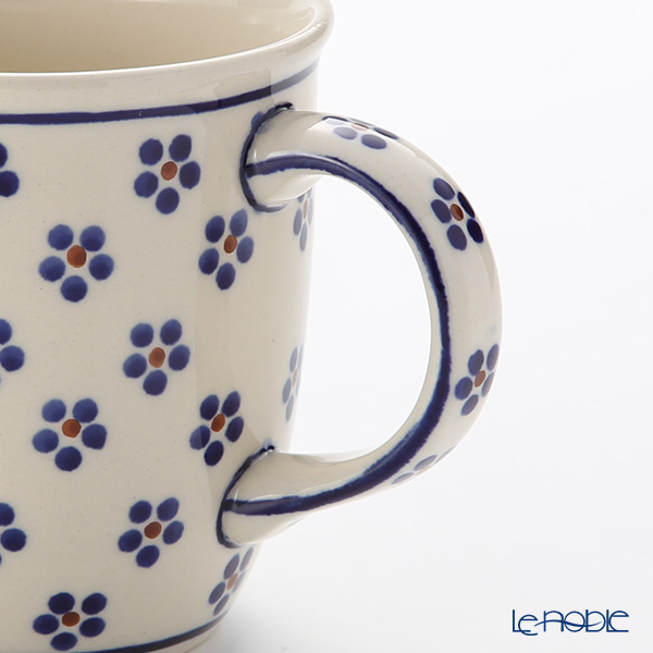 Polish Pottery Boleslawiec '225-GU1105' Mug 350ml