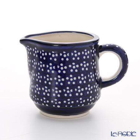 ポーリッシュポタリー(ポーランド陶器) ボレスワヴィエツ クリーマー 150ml/7.5cm 902/226A
