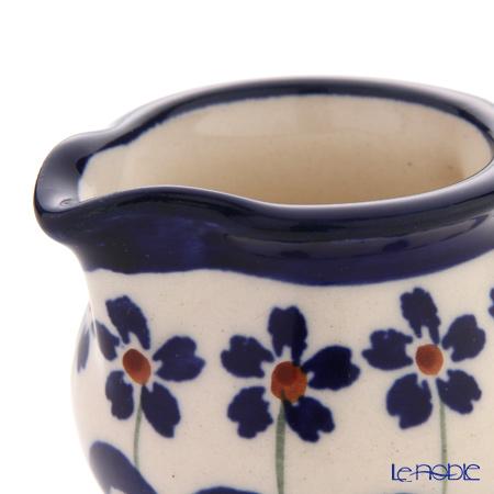 Polish Pottery Boleslawiec '166A-GU1114' Creamer 35ml