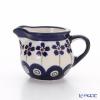 Polish pottery (pottery Poland) boleswavietz Creamer 35ml/4.9cm 1114 / 166 A