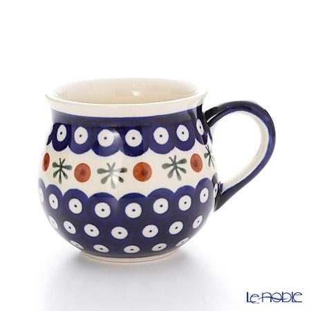 Polish Pottery Boleslawiec '41-GU1452' Mug 220ml