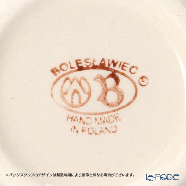 Polish Pottery Boleslawiec '225-GU1452' Mug 220ml