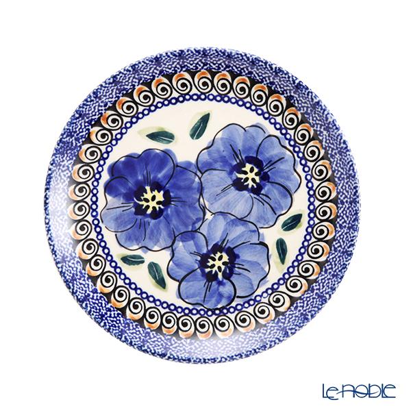ポーリッシュポタリー(ポーランド陶器) ボレスワヴィエツ プレート 16cm 818/ART-148 アートコレクション