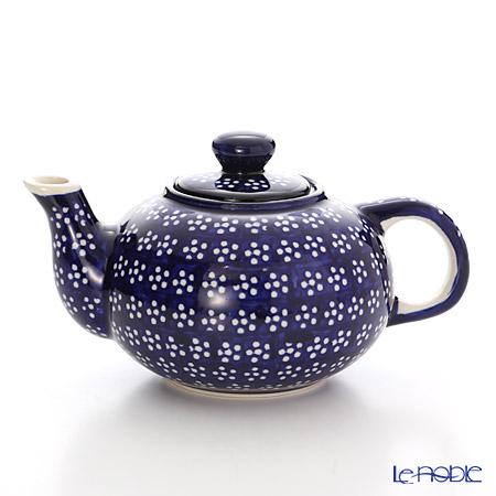 ポーリッシュポタリー(ポーランド陶器) ボレスワヴィエツ ティーポット 420ml 864/226A