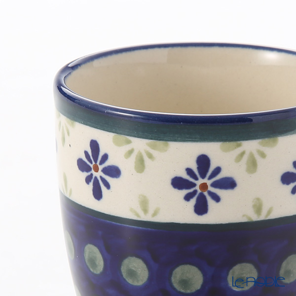 Polish Pottery Boleslawiec '297A-GU936' Cup (no handle) 180ml