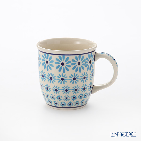 Polish Pottery Boleslawiec '966-GU1105' Mug 350ml