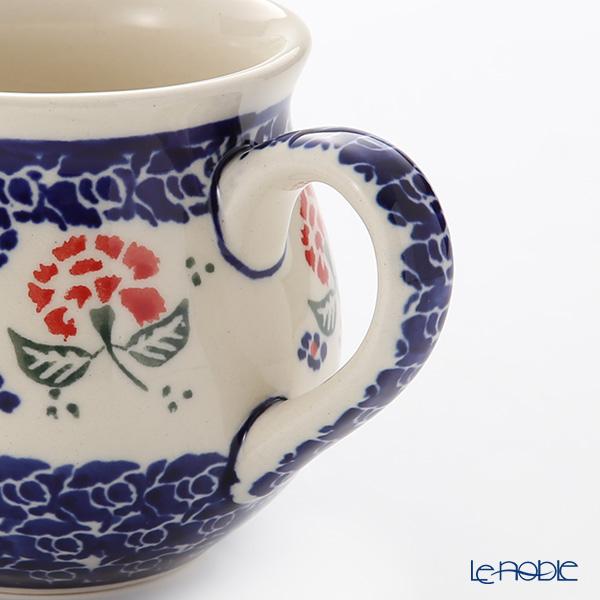 Polish Pottery Boleslawiec Mug 220ml 1452/963