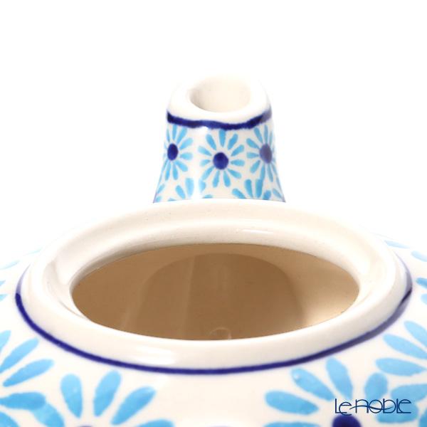 Polish Pottery Boleslawiec '966-GU864' Tea Pot 420ml