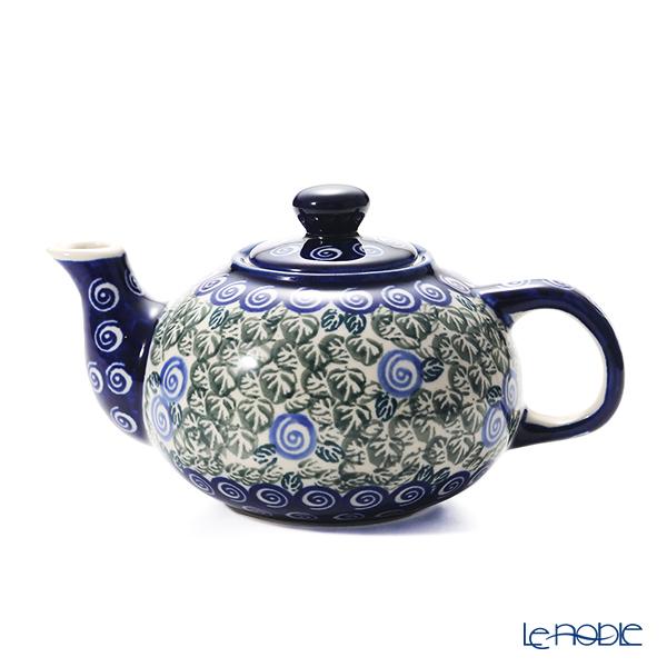 ポーリッシュポタリー(ポーランド陶器) ボレスワヴィエツ ティーポット 420ml 864/A-1073A