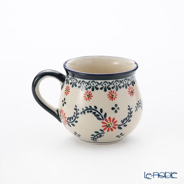 Polish Pottery Boleslawiec '1072-GU1452' Mug 220ml