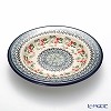 Polish Pottery Boleslawiec 'DU158-GU1419' Soup Plate 24cm