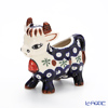 Polish Pottery Boleslawiec '41-GU1885' Creamer (Cow) 75ml