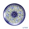 Polish Pottery Boleslawiec '814/A-1073A' Plate 19.5cm