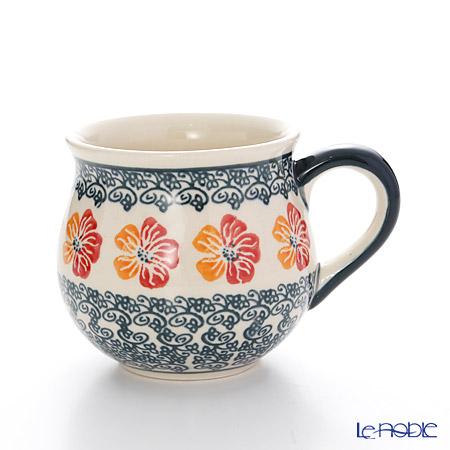 Polish pottery (pottery Poland) boleswavietz MAG 220ml/8cm 1452 / 955