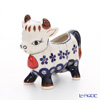 Polish Pottery Boleslawiec '166A-GU1885' Creamer (Cow) 75ml