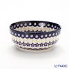 Polish Pottery Boleslawiec '166A-GU833A' Bowl 15.5cm
