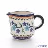 Polish pottery (pottery Poland) boleswavietz Creamer 150ml/7.5cm 902 / 1154 A