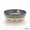Polish Pottery Boleslawiec 'DU158-GU833A' Bowl 15.5cm