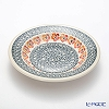 Polish Pottery Boleslawiec '955-GU1419' Soup Plate 24cm