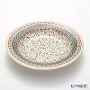 Poland pottery boleswavietz Soup plate 24 cm 1419 / 1096