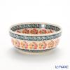 Polish Pottery Boleslawiec '955-GU833A' Bowl 15.5cm
