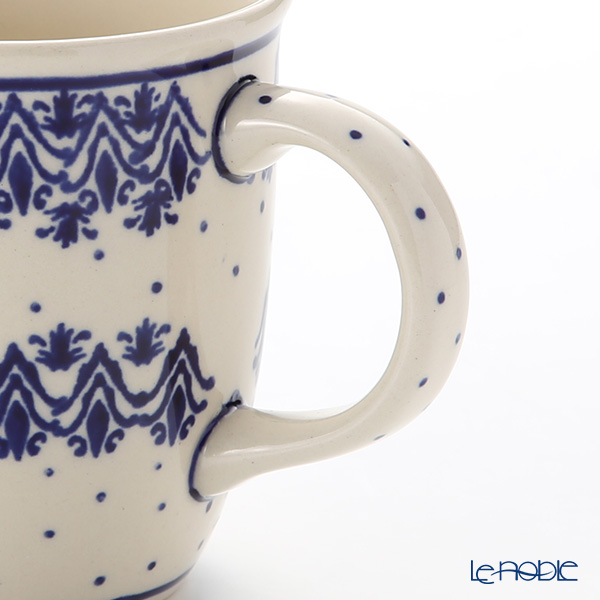 Polish Pottery Boleslawiec Mug 350ml 1105/1169