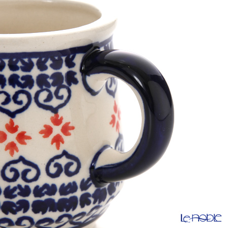 Polish Pottery Boleslawiec '1046-GU902' Creamer 150ml