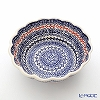 Polish Pottery Boleslawiec '1046-GU1279A' Bowl 1500ml