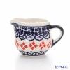 Polish Pottery Boleslawiec '1046-GU1114' Creamer 35ml