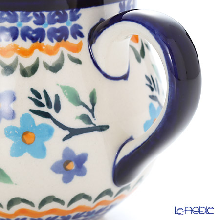 Polish Pottery Boleslawiec '1154A-GU1452' Mug 220ml